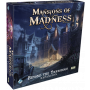 MANSIONS OF MADNESS 2ND ED: BEYOND THE THRESHOLD