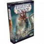 ELDRITCH HORROR: CITIES IN RUIN