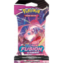 SS8 Fusion Strike Sleeved Booster