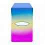 HI-GLOSS RAINBOW SATIN TOWER