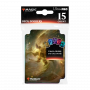 Magic Celestial Lands Deck Dividers