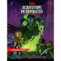 DD5: ACQUISITIONS INCORPORATED