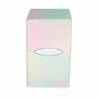 HI-GLOSS IRIDESCENT SATIN TOWER