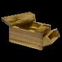 Hako Deck Box - the Great Wave off Kanagawa