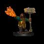 DD5 Icons Premium Mini: Dwarf Male Cleric