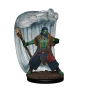 DD5 Icons Premium Mini: Water Genasi Male Druid