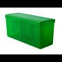 DRAGON SHIELD STRORAGE BOX 4 COMP/MENT EMERALD