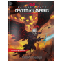 DD5: DESCENT INTO AVERNUS RPG BOOK