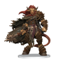 D&D Icons of the Realms Miniatures: Archdevils - Bael, Bel, and Zariel