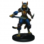 DD5 Icons: Tabaxi Female Rogue Premium Figure