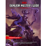 DD5 DE Dungeon Master's Guide