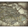 DD5 Underdark Vinyl Map Set