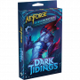 KeyForge: Dark Tidings Archon Deck Display