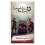 L5R LCG: Twisted Loyalties Dynasty Pack