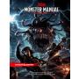 DD5 DE Monster Manual