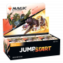 Jumpstart EN Booster Display