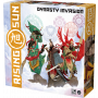 RISING SUN:DYNASTY INVASION