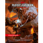 DD5 FR Player's Handbook