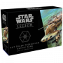 STAR WARS LEGION: AAT TRADE FEDERATION BATT