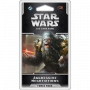 STAR WARS LCG: AGGRESSIVE NEGOTIATIONS