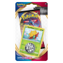 POKEMON: SS1 SWORD & SHIELD CHECKLANE BLISTER