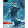 DD5 Icewind Dale: Rime of the Frostmaiden Book