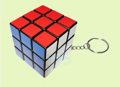 RUBIK MINI CHAIN