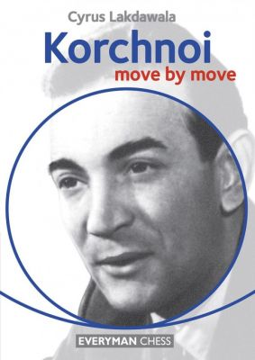 KORCHNOI : MOVE BY MOVE