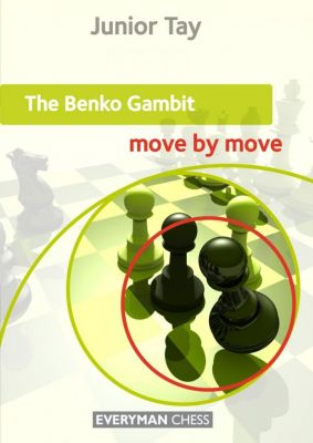 THE BENKO GAMBIT : MOVE BY MOVE