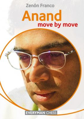 ANAND : MOVE BY MOVE