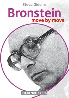 BRONSTEIN : MOVE BY MOVE