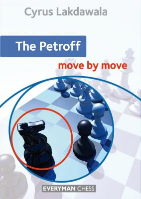 THE PETROFF : MOVE BY MOVE