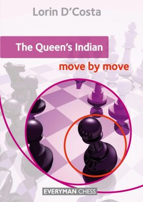 THE QUEEN'S INDIAN : MOVE BY MOVE