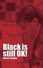 CHS: BLACK IS STILL OK!