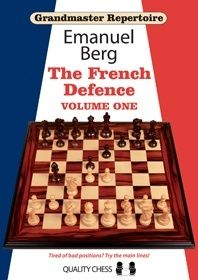 GRANDMASTER REPERTOIRE 14 : THE FRENCH DEFENCE VOLUME 1