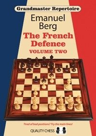 GRANDMASTER REPERTOIRE 15 : THE FRENCH DEFENCE VOLUME 2