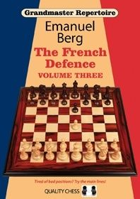 GRANDMASTER REPERTOIRE 16 : THE FRENCH DEFENCE VOLUME 3