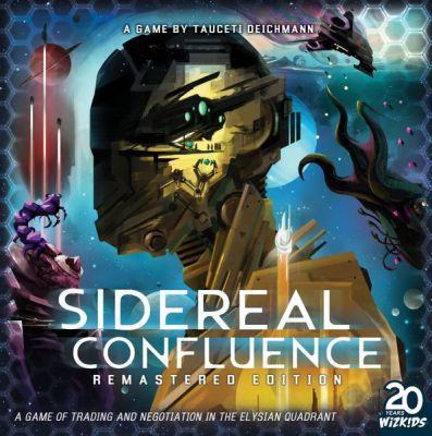 Sidereal Confluence: Remastered Edition