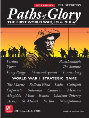 PATHS OF GLORY DELUXE